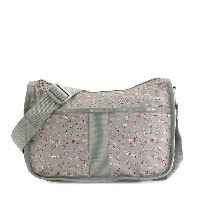 LESPORTSAC(レスポートサック) ナナメガケバッグ 4230 G014 FAIRY FLORAL【ポイント10倍】