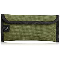 [クローム] CHROME SMALL UTILITY POUCH AC-106-BK Olive (オリーブ)