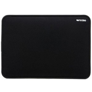 """Incase Icon Sleeve with Tensaerlite for 15"""" MacBook Pro w / Touchbar 15 Inches INMB100272-BLK"""
