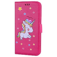 Ucasecover Apple iPod touch 5 / touch 6 兼用 手帳型デザインケース ( iPod touch5/6 アイポッドタッチ 第5世代/第6世代 5th 6th 対応...