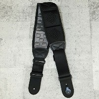 Kavaborg Functional Guitar Strap RDS-80 Black ギターストラップ