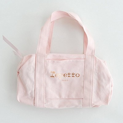 repetto SMALL GLIDE DUFFLE BAG ダッフルバッグ(B0231T/03231/73)レペット