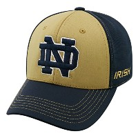 Top of the World ncaa-dynamic-one-fit-memory fit-hatキャップ