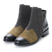 【SALE 80%OFF】NW0CONSTANCE (GREY/GREEN) レディース
