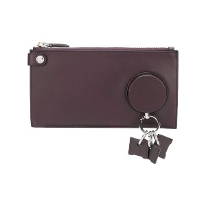 Alexander Wang Flat Pouch クラッチバッグ - レッド