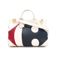 Anya Hindmarch Carrefour トートバッグ - ホワイト