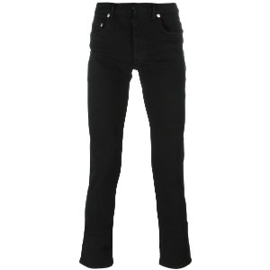 Dior Homme skinny jeans - ブラック