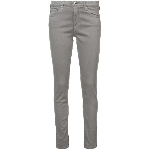 Ag Jeans Prima Sateen ジーンズ - グレー
