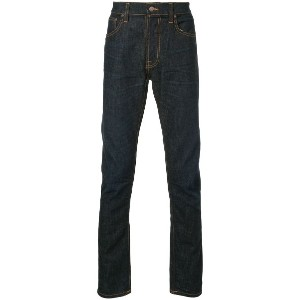 Nudie Jeans Co Lean Dean ジーンズ - ブルー