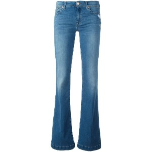7 For All Mankind Charlize ジーンズ - ブルー