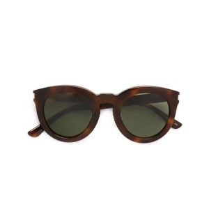 Saint Laurent Eyewear SL 102 Surf サングラス - ブラウン