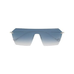 Eyepetizer Fortuny sunglasses - メタリック