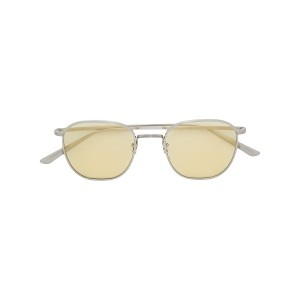 Oliver Peoples Board Meeting 2 サングラス - メタリック