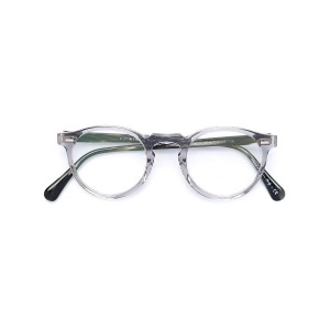 Oliver Peoples Gregory Peck 眼鏡フレーム - グレー