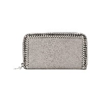 Stella McCartney Falabella 長財布 - グレー