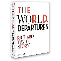 Assouline 洋書 The World Departures - ホワイト