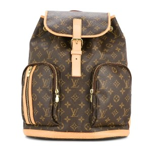 LOUIS VUITTON PRE-OWNED Sac A Dos Bosphore バックパック - ブラウン