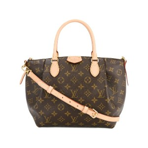 LOUIS VUITTON PRE-OWNED Turenne PM ハンドバッグ - ブラウン