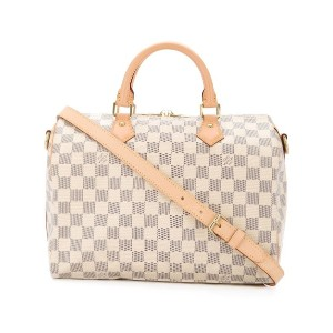 LOUIS VUITTON PRE-OWNED Speedy Bandouliere 20 ハンドバッグ - ニュートラル
