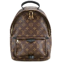 Louis Vuitton Vintage Palm Springs MM バックパック - ブラウン