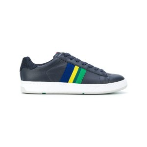 Ps By Paul Smith レースアップ スニーカー - ブルー