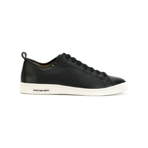 Ps By Paul Smith レースアップスニーカー - ブラック