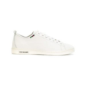 Ps By Paul Smith レースアップスニーカー - ホワイト