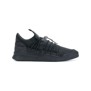 Filling Pieces Ghost Lee スニーカー - ブラック