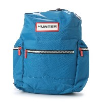 ハンター HUNTER ORIGINAL BACKPACK NYLON (ROB) レディース メンズ