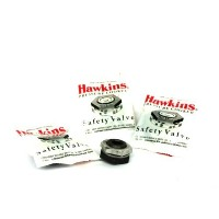 Hawkins B1010 3-Piece Pressure Cooker Safety Valve, 1.5 to 14-Liter by PVCS Inc. [並行輸入品]