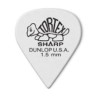 JIM DUNLOP 412 TORTEX SHARP 1.50 ギターピック×36枚