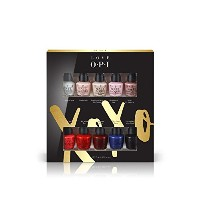 OPI - Nail Lacquer - XOXO Holiday Collection - Nail Lacquer Mini 10 Pack