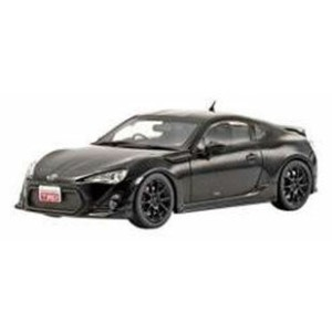 1/43 トヨタ 86 TRD Performance line 2015 Chrystal black[TRIPLE 9 COLLECTION]《06月仮予約》