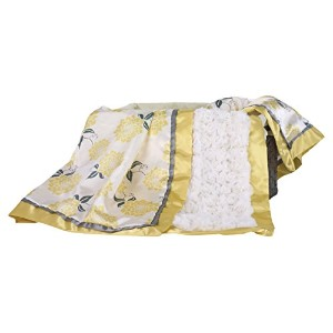 Stella Blanket by The Peanut Shell by The Peanut Shell