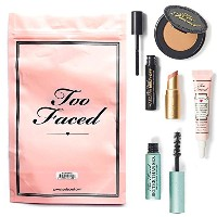 Too Faced 限定版 , Too Faced Beauty Break 4/Set (Mini Set) [並行輸入品] [海外直送品]