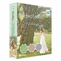 Corel VideoStudio Pro for Wedding Produced by マイナビWD通常版 コーレル 【返品種別B】