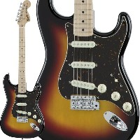 Fender Traditional 70s Stratocaster (3-Color Sunburst/Maple) [Made in Japan] 【ポイント5倍】