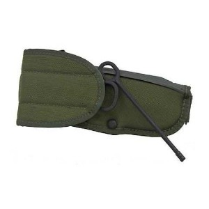 Bianchi UM84 Universal Military Holster Size I, Olive Drab by Bianchi [並行輸入品]