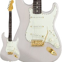 Fender Traditional 60s Stratocaster with Gold Hardware (US Blonde) [Made in Japan] 【数量限定!ギターアンプ VOX...