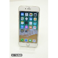 白ロム SoftBank Apple iPhone6s 16GB iOS11.1 シルバー NKQK2J/A 初期化済 【551152046】 【中古】【K20180119】