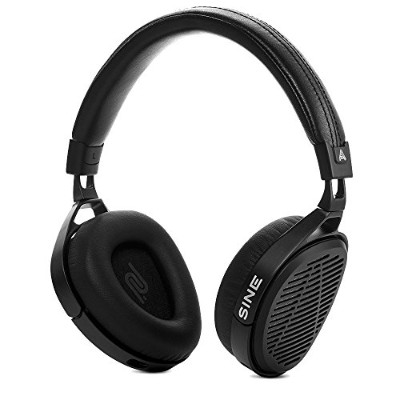 Audeze SINE Deluxe open back headphones w/standard cable 平面駆動型オンイヤーヘッドフォン SP755 200-E7-2211-00