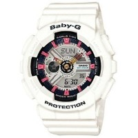 腕時計 カシオ BA110SN-7A - Baby-G, Womens, Ladies, Analog, Digital Casio [並行輸入品]