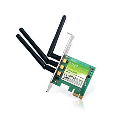450Mbps Wireless N Dual Band