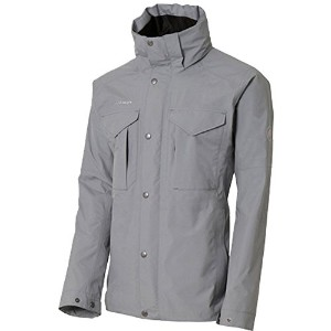 マムート MAMMUT GORE-TEX HORIZON Jacket Men 1010-25500 granit(0818) S granit(0818)