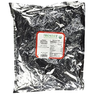 Frontier Natural Products - 有機小麦草粉 - 1 lb。
