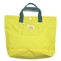 Ocean&Ground GOOD DAYレッスンBAG イエロー(YE) F(KIDS)