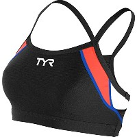 TYR Competitor Thin Strap Triangle Bra