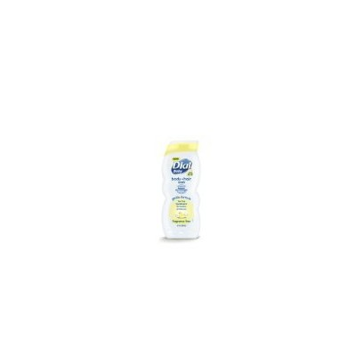 Dial Baby Body & Hair Wash Fragrance Free - 12 Fl. Oz. by Dial