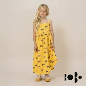 《BOBO CHOSES/ボボショセス》Butterfly princess dress