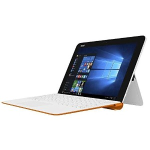 ASUS 10.1型タッチ対応ノートPC TransBook Mini H102HA H102HA-GR050T ホワイト [Windows10 Home /intel Atom /4GB ...